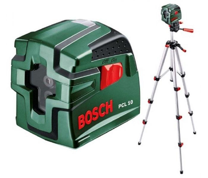 Ремонт лазерного уровня bosch